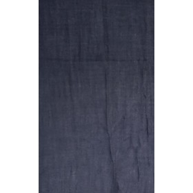 Basic scarf Dark Blue
