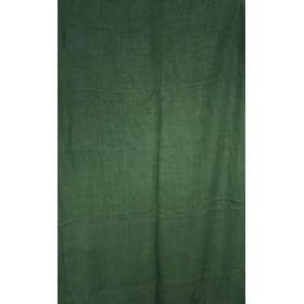 Basic scarf forest green