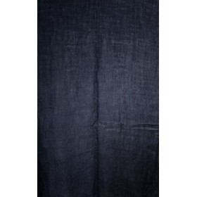 Basic scarf Deep dark blue