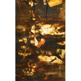 Rembrandt : Nightwatch
