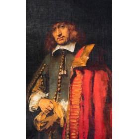 Rembrandt : Jan Six